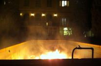 Bûcher diplomatique à Téhéran