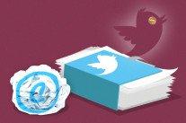 Twitter vend vos 140 caractères