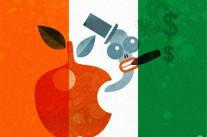 Le web mise sur le fisc irlandais