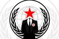 Les Anonymous dévoilent Ennahdha