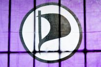 Le Parti pirate français sous pression