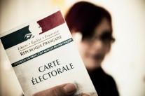 Le vote électrocuté