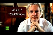 Assange interroge les révoltes arabes