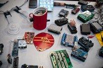 Les beaux jours des hackers