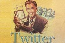 Guerre et tweet