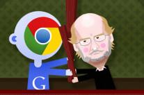 Lex Google pour les nuls
