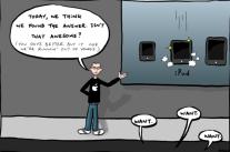 Comment les entreprises tech fonctionnent vraiment
