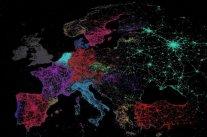 2011 cartographiée
