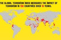 Un indice mondial du terrorisme